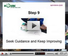 Step 9&10. Guidance&Tricks